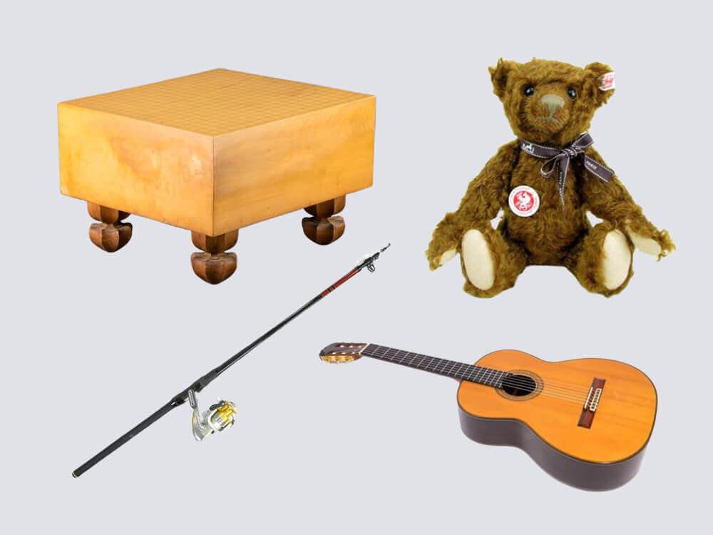 趣味の道具類・雑貨・コレクション品等