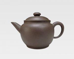 中国宣興紫砂茶壺